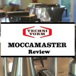 Technivorm Mochamaster Review