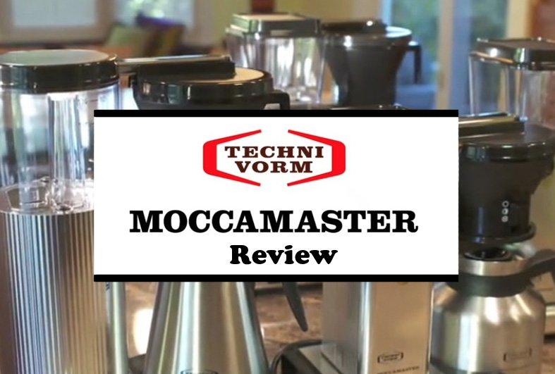Technivorm Mochamaster Review
