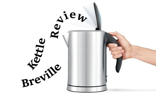 Breville Kettle Review