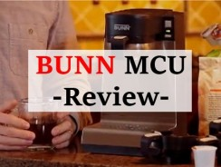 BUNN MCU Review