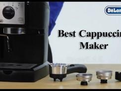 Best Cappuccino Maker
