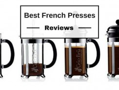 Best French Press Coffee Makers Reviews 2019