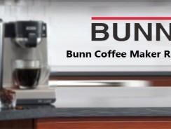 Bunn Coffee Makers Reviews