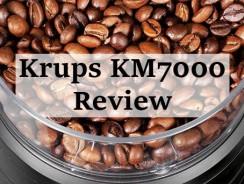 Krups KM7000 Review
