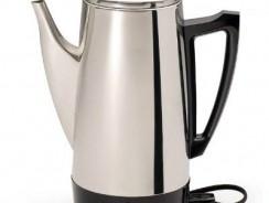 Presto Coffee Percolator 02811 Review
