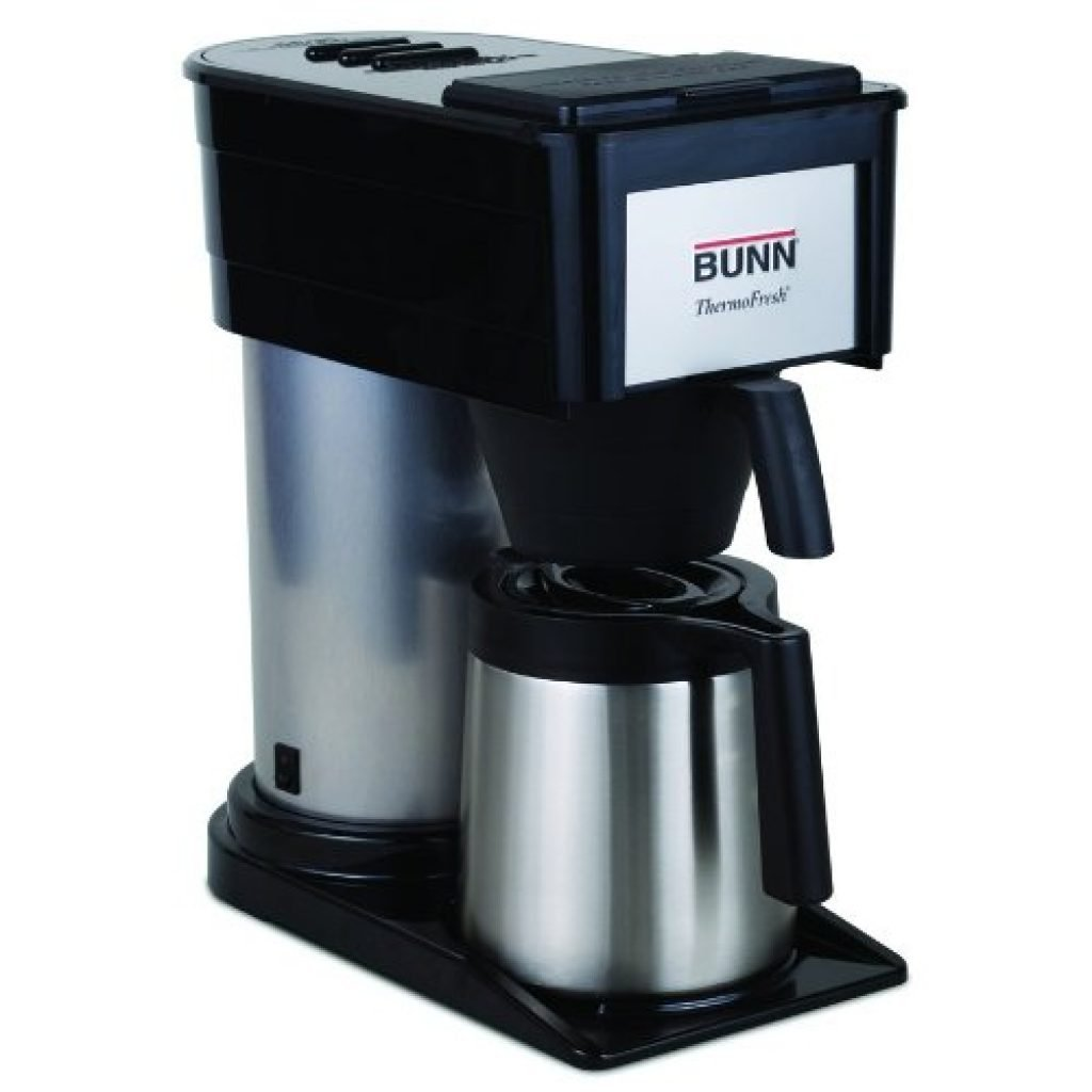 Choosing a coffee maker for home