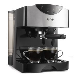 Mr. Coffee ECMP50