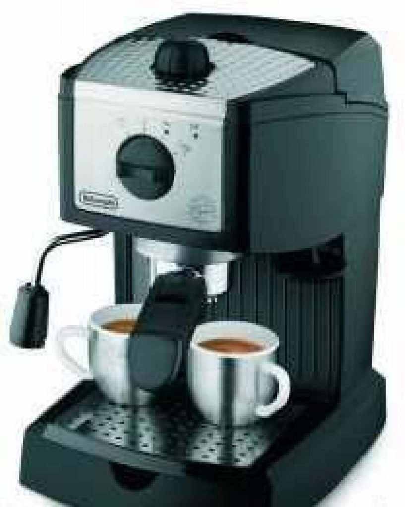 Best Espresso Machines Reviews 2018 - Coffee Lounge