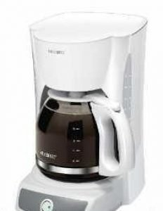 Mr. Coffee CG12 12-Cup Switch Coffeemaker