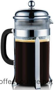 SterlingPro Coffee & Espresso Maker