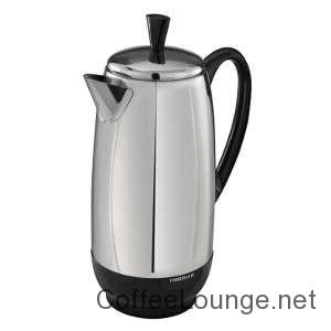 arberware PK1200SS 12-Cup Coffee Percolator