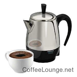 Farberware FCP240 2-4-Cup Percolator