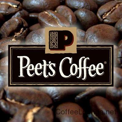Party at Peet's House Blend