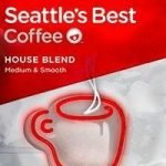Seattle Best Coffee House Blend