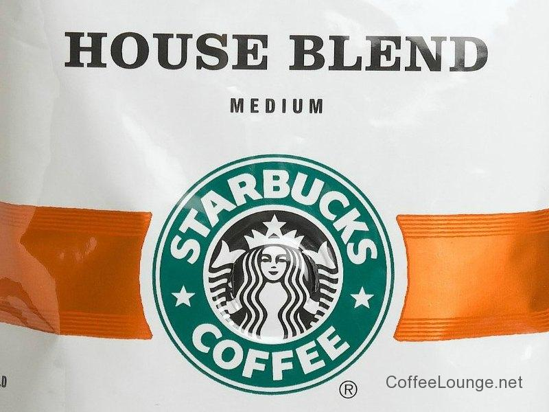 Bringing Starbucks House Blend to Your House