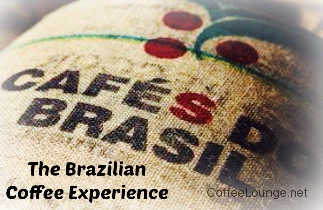 The Brazilian Coffee Experience