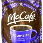 Colombian McCafe