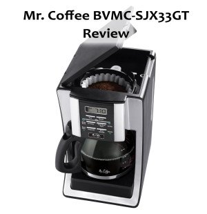 Mr.-Coffee-BVMC-SJX33GT Review