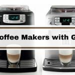 Best Coffee Makers with Grinder Reviews 2016