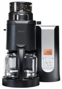 Advantages of Coffee Maker with Grinder