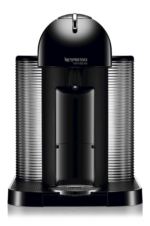 nespresso vertuoline coffee and espresso maker with aeroccino plus milk frother black - Nespresso Aeroccino