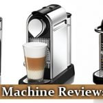 Best Nespresso Machine Reviews 2016