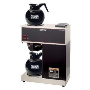 BUNN 33200.0015 VPR-2GD 12-Cup Pourover