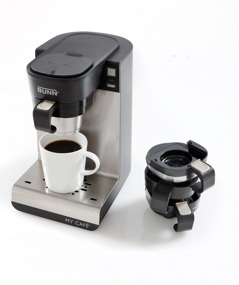bunn mcu single cup multiuse - Bunn Commercial Coffee Maker