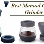 Best Manual Coffee Grinder