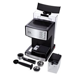 Mr. Coffee Espresso Maker