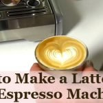 How to Make a Latte with an Espresso Machine