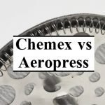 chemex vs aeropress