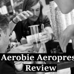 Aerobie Aeropress Review