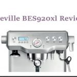Breville BES920xl Review