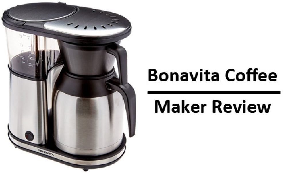 Coffee Maker Reviews And Ratings : Bonavita Coffee Maker with Best Picture Collections