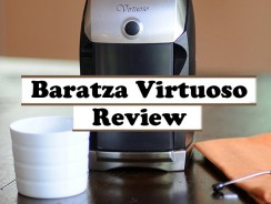 Baratza Virtuoso Review