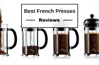 Best French Press Coffee Makers Reviews 2018