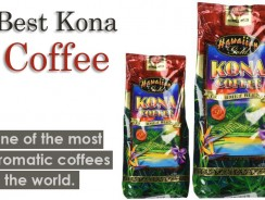 Best Kona Coffee
