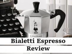 Bialetti Espresso Review