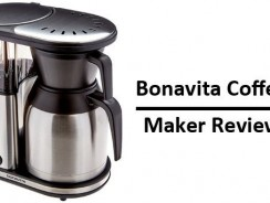 Bonavita Coffee Maker Review