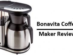 Bonavita Coffee Maker Review