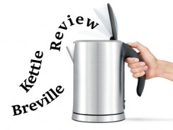 Breville Kettle Review