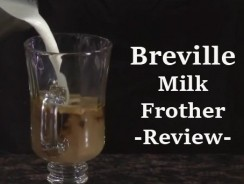 Breville Milk Frother Review