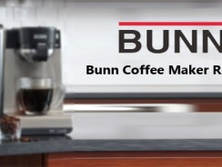 Bunn Coffee Makers Reviews
