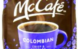 Colombian McCafe Makes its Mark