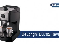 DeLonghi EC702 Review