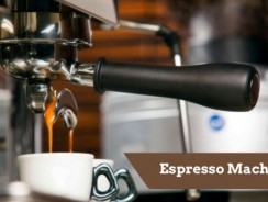 Why You Shouldn't Buy Espresso Machine?