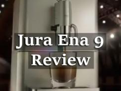 Jura Ena 9 Review