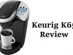 Keurig K65 Review