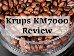 Krups KM7000 Review